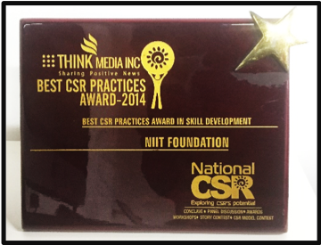 """Best CSR Practices by Think Media/inc""  2014"