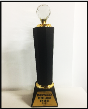 """Indywood CSR Excellence Award"" 2018"
