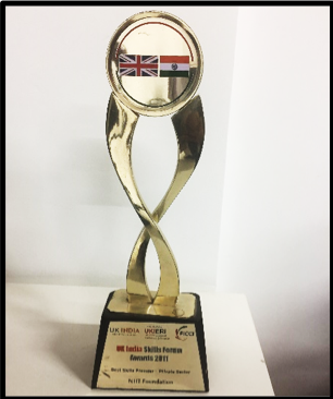 """UK India FICCI Award"" 2011"