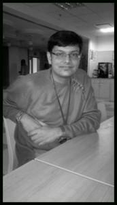 Amar Gupta